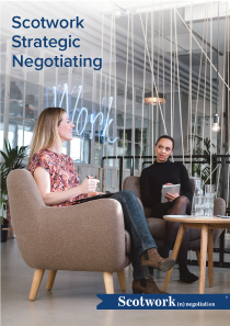 Scotwork Strategic Negotiating